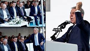 Başkan Kocaoğlu, Terk Ettiği Törenin Perde Arkasını Anlattı