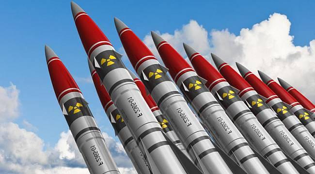 Nükleer Silahların Tüm Dünyada İmha Edilmesini Öngören İlk Adım Bugün Atılıyor