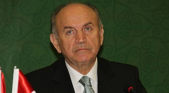 AK Parti'den Topbaş'a ikinci kez veto