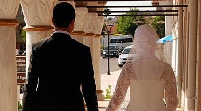 AKP'li Kılıç: Müftü nikâhı istemezükçüler evlilik sorunlu tipler!