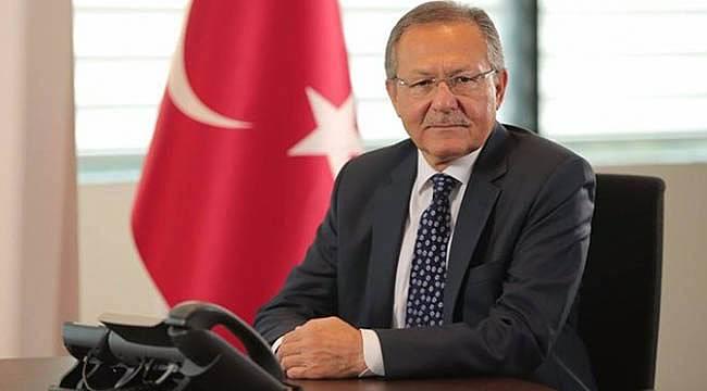 Balıkesir Büyükşehir Belediye Başkanı Edip Uğur'dan Açıklama