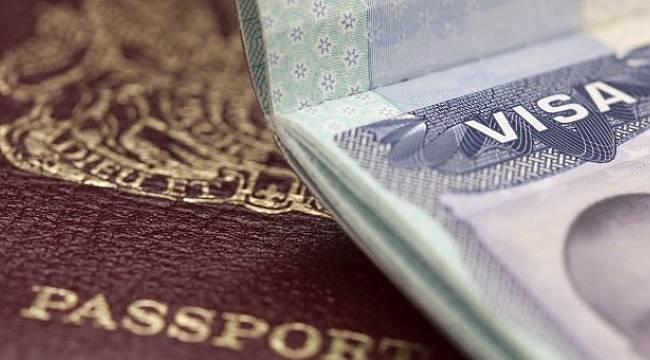 Bir ülkeden daha 'Türkiye'ye vize askıya alınsın' talebi