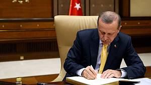 Ege Üniversitesi'nin yeni rektörü belli oldu... Erdoğan'dan iki atama