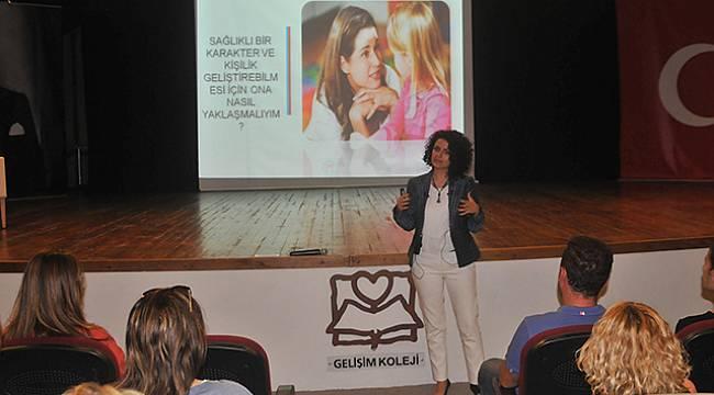 Gelişim Koleji'nde Mizaç Temelli Eğitim