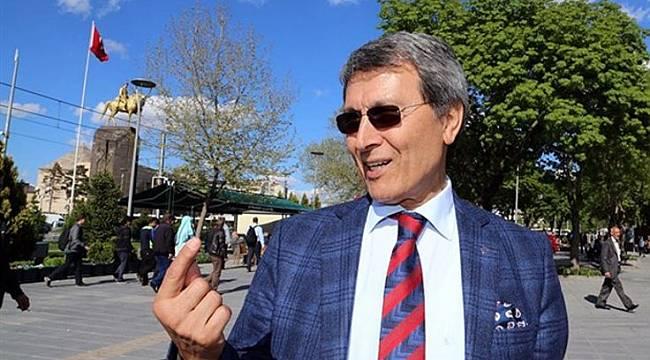 Halaçoğlu: 'Kürt sorunu' Olmaz Türkiye'nin Sorunu