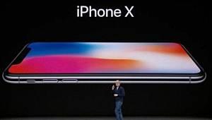 iPhone X'un Türkiye fiyatı belli oldu