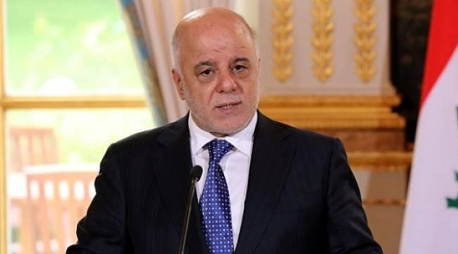 Irak Başbakanı İbadi: Kürtlere karşı savaşmayız