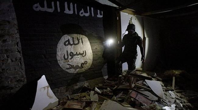 IŞİD Kendi Militanlarının Kafalarını Kesti