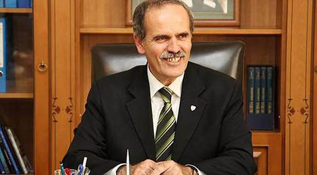 İstifası İstenen Belediye Başkanı Yurtdışına Gitti