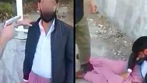 İzmir'de Bir Şahsa Etek Giydirip Kendini Vurdurtanlar Yakalandı
