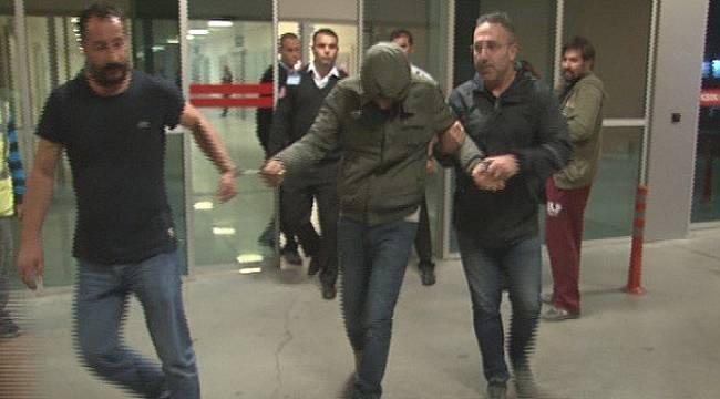 İzmir'i ayağa kaldıran o tacizci yakalandı