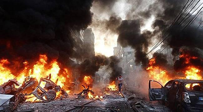 300 Kişinin Öldüğü Saldırıda Hedef Türk Üssü!