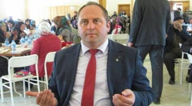 Tacizle Suçlanan AK Partili Başkanın İstifası İstendi