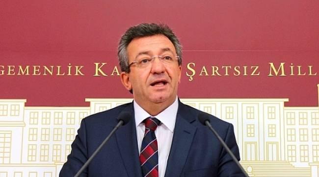 CHP'li Altay'dan İçişleri Bakanı Soylu'ya Fransızca Yanıt