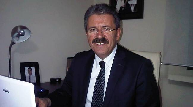 CHP'Lİ ÖZEN'DEN ÖRGÜT VURGUSU!