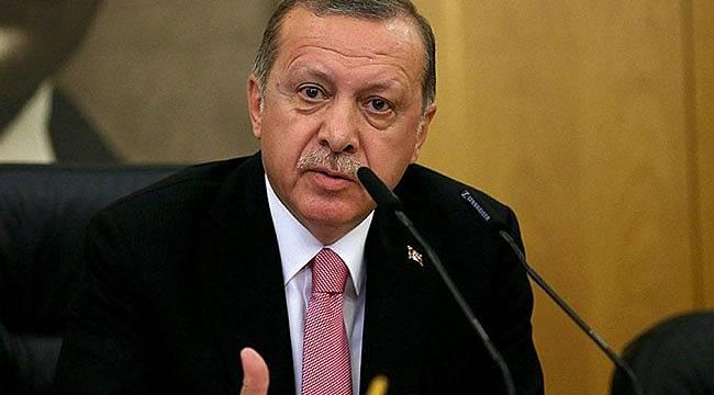 Pew Anketi: Erdoğan'ın Ortadoğu'da Etkisi Arttı