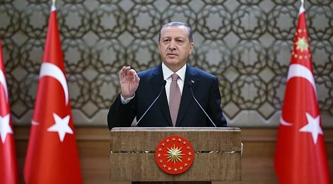 Erdoğan'dan Döviz Açıklaması: Ekonominin Gerçekleriyle Uyumlu Değil