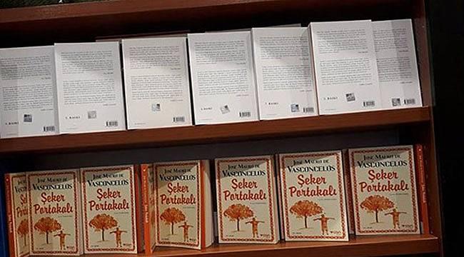 Selahattin Demirtaş'ın Kitabına Raf Sansürü Geldi!