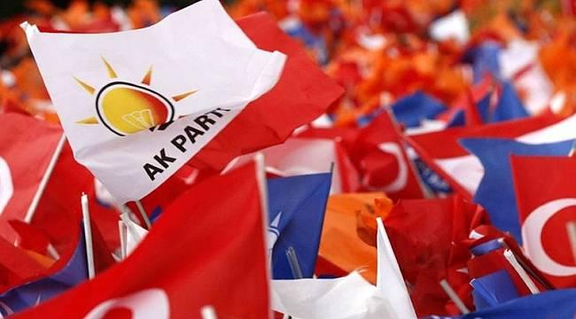AK Parti'de İnternet Üzerinden Başvuru Dönemi