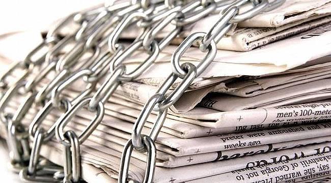 CPJ 2017 Raporu: Türkiye Bu Yıl da En Fazla Gazetecinin Cezaevinde Olduğu Ülke