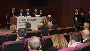 'Erken Rezervasyon Kampanyası' Travel Turkey İzmir'le Başlıyor
