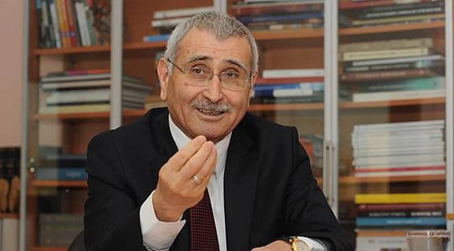 Eski Merkez Bankası Başkanı: 100 TL'nin Değeri 35 TL Oldu