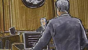 Hakan Atilla Davası Başladı