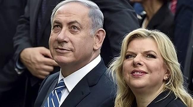 İsrail'den Dünya Devletlerinin Tel Aviv'deki Büyükelçiliklerini Kudüs'e Taşıma Çağrısı