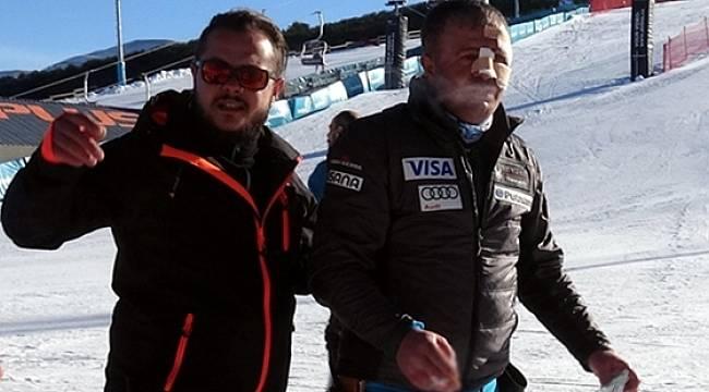 Kayak Milli Takımı Seçmelerinde Kavga; 2 Yaralı, 5 Gözaltı