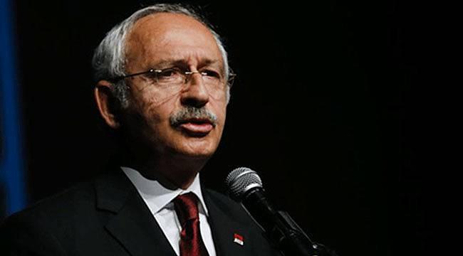 Kılıçdaroğlu, İki CHP'li ve İki HDP'li Vekil Hakkında Fezleke