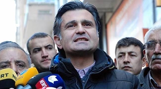Oturma Eylemine Katılan HDP'li Vekil Pir'e Fezleke