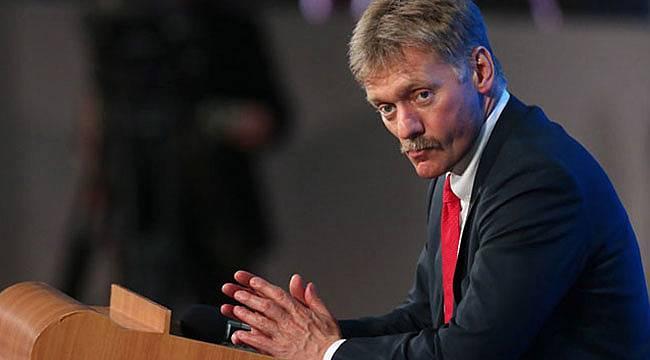 Putin'in Sözcüsü Peskov: Erdoğan'ın Kudüs Tutumuyla Rusya'nınki Örtüşmüyor