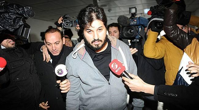 Reza Zarrab Tahliye Sonrası Dubai'ye Yerleşmeyi Planlamış