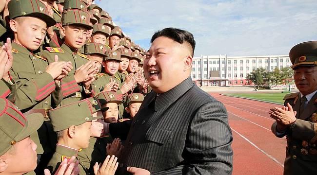 ABD'den uyarı: Kuzey Kore'ye vasiyetinizi yazıp gidin!