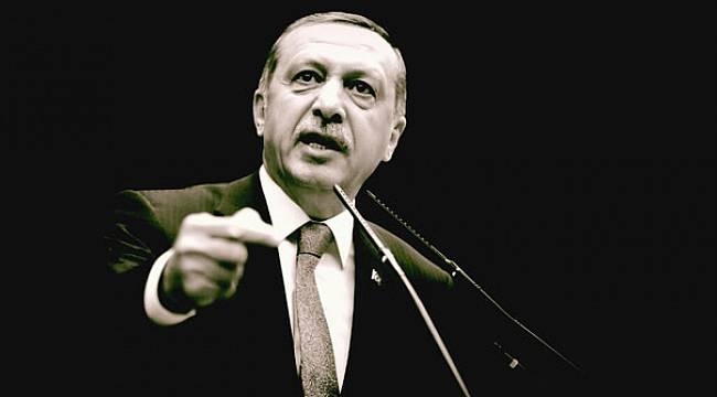Cumhurbaşkanı Erdoğan meydan okudu: