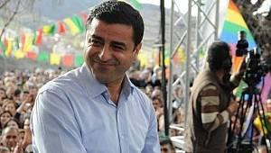 Demirtaş'a Bakan Soylu'ya hakaret davasında beraat