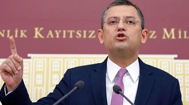 CHP'den AKP- MHP ittifakı için sert sözler