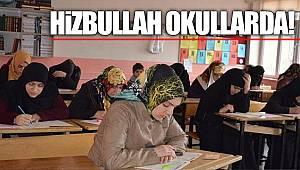 Hizbullah okullarda!