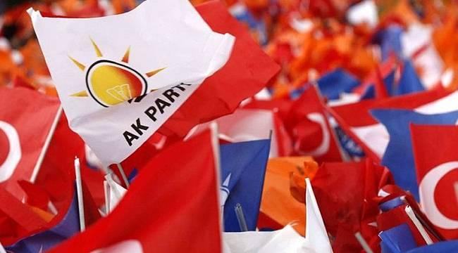 AK Parti İzmir iki ilçede sandık kuruyor