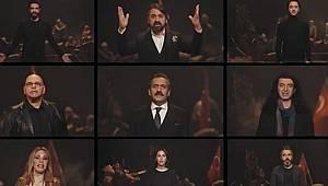 Çanakkale için hazırlanan kamu spotunda Atatürk yok: Yavuz Bingöl ve Nihat Hatipoğlu var!