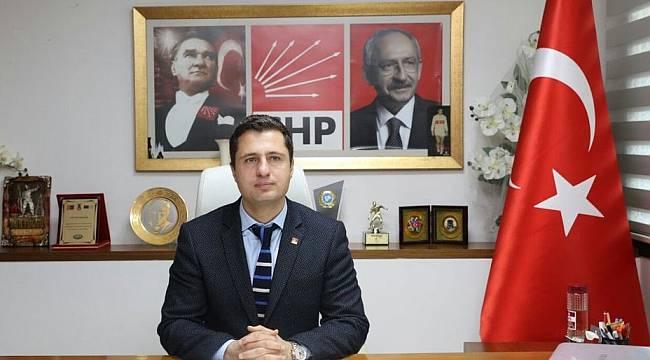 CHP İzmir'den büyük zafer için anma mesajı