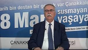 CHP'li Başkan'dan çok sert 18 Mart açıklamaları