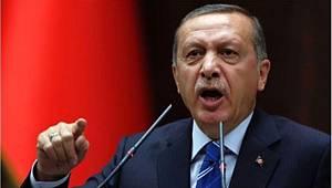 Erdoğan: Afrin şehir merkezi  08.30'da kontrol altına alındı