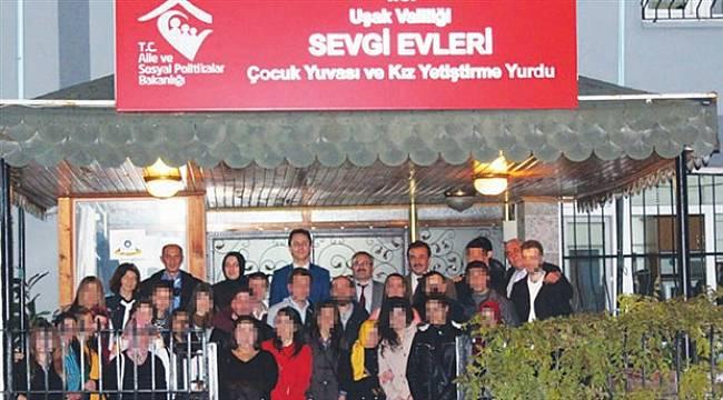 AKP'nin 'Sevgi Evi'nde skandallar zinciri: 28 çocuk işkenceye ve cinsel tacize uğradı