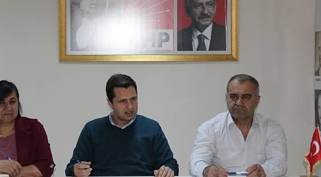 CHP İzmir'de ilçe başkanları toplantısında flaş öneri: Cumhurbaşkanı adayı o olsun