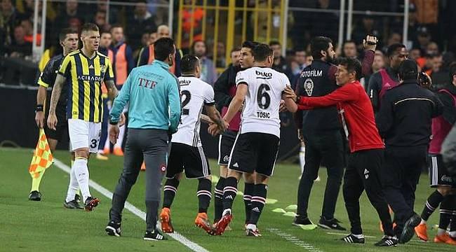 Fenerbahçe yönetimi savunma hazırlığında