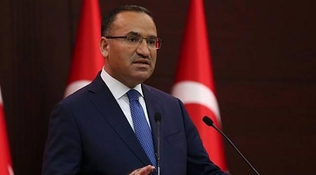 Hükümet Sözcüsü'nden CHP'nin OHAL eylemine tepki: Oturma zamanı değil, ayağa kalksınlar