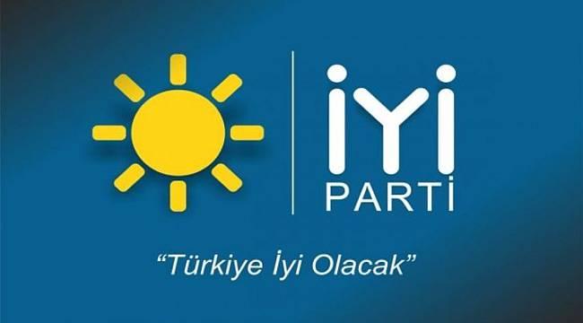 İYİ Parti İzmir'de istifa rüzgarı