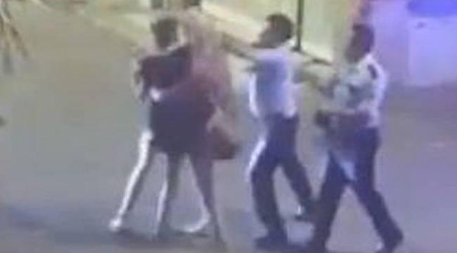 İzmir'de genç kızlara polis dayağı davasında tanıklar dinlendi