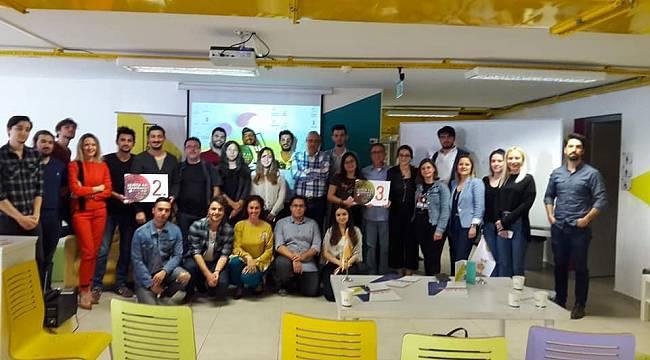 Lojistik sektörü İzmir'de yeni girişimcileri bekliyor